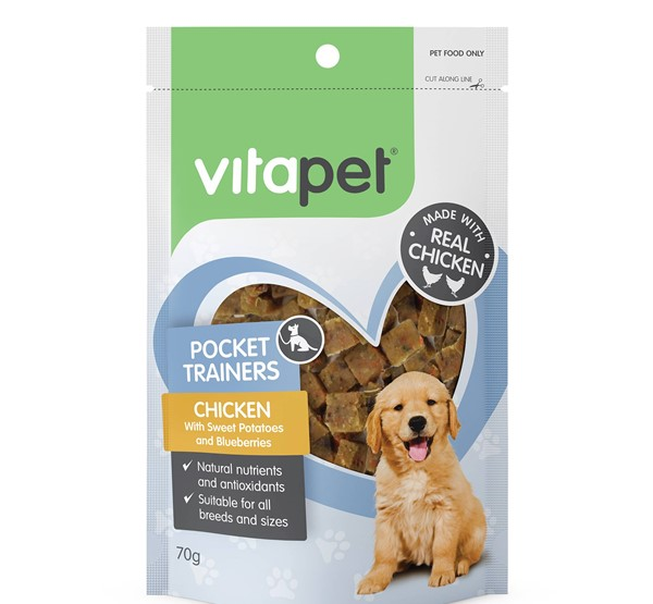 Pocket Trainer Puppy Treats