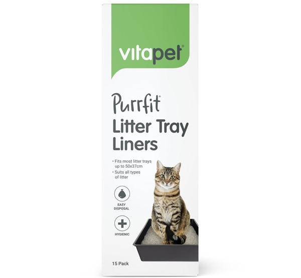 Litter Tray Liners