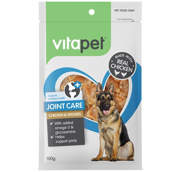 Joint Care Dog Treats